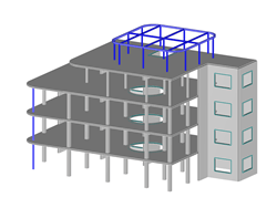 Reinforced Concrete Building