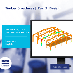 timber structures | Part 2: design