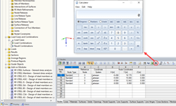Windows 7 calculator under Windows 10
