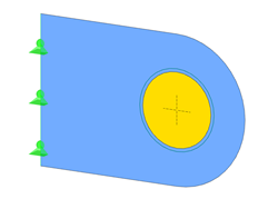 Tension Plate