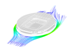Emirate Stadium