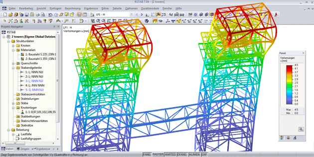Engineering International Structural Design Software Induced Info