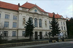 Partner Company of Dlubal Software in Brno