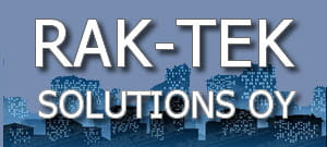 Dlubal Software Reseller | Rak-Tek Solutions Oy | Finland