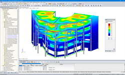 University Library Building Design