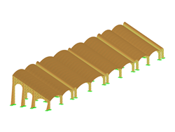 Design of Special Structures