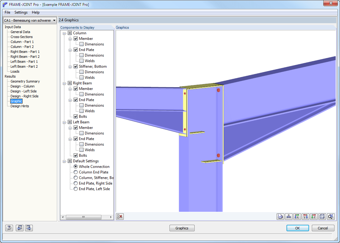 Structural Analysis Of Steel Halls Dlubal Software