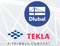 BIM and Structural Analysis Forum of Dlubal Software and Tekla