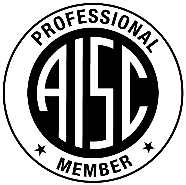 Professional Member of AISC