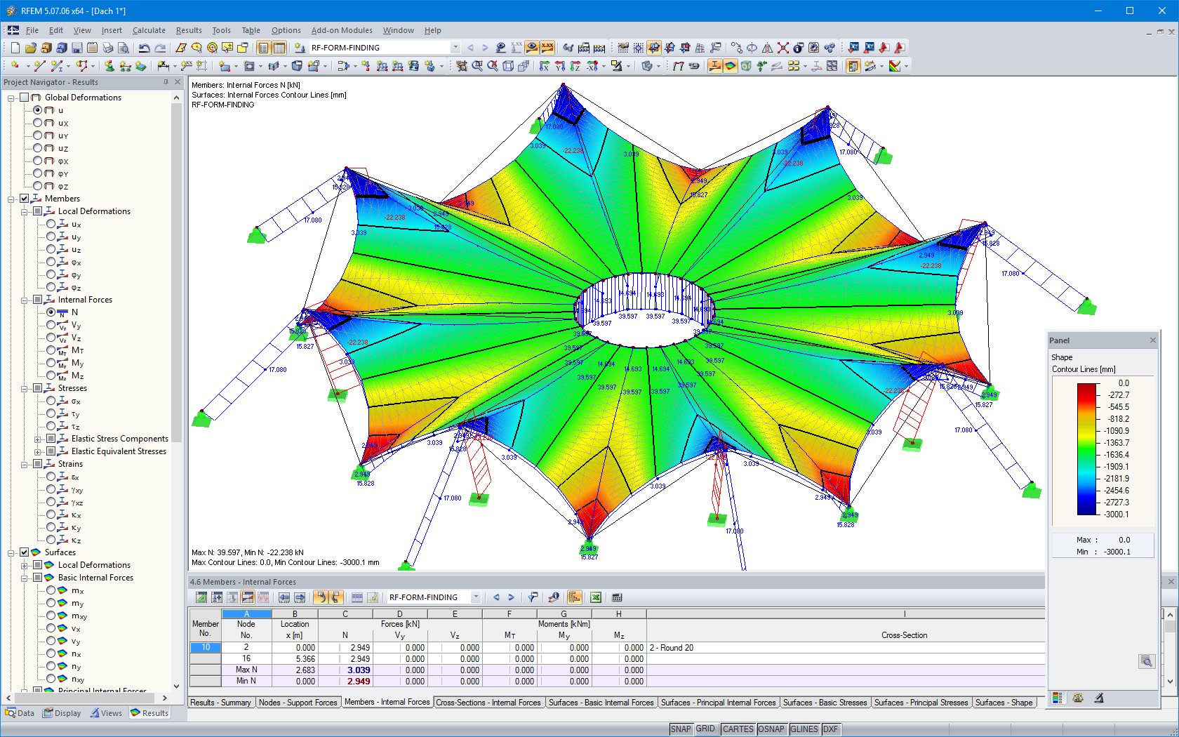 structure analysis Presents reflection points in each chapter, encouraging students to look into the details of the procedures and apply the methods to other kinds of problems matlab® files provided (via.