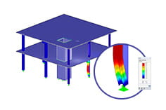 Dlubal-Produkte - Zusatzmodule für RFEM und RSTAB