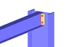 RF-/JOINTS Steel - Pinned pour RFEM/RSTAB