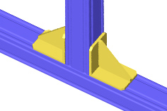 RFEM/RSTAB Add-on Module RF-/JOINTS Steel - SIKLA | Design of Sikla Joints