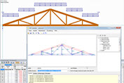 RFEM/RSTAB Add-on Module RF-COM/RS-COM | Programmable COM Interface
