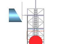 RFEM/RSTAB add-on module RF-/TOWER Equipment | Equipment for Communication Towers