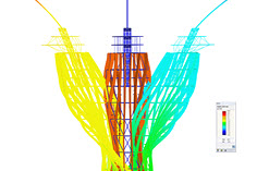 Structural Analysis & Design Software for Towers and Masts | Dlubal