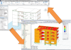 BIM Workflow Using RFEM and Revit Structure