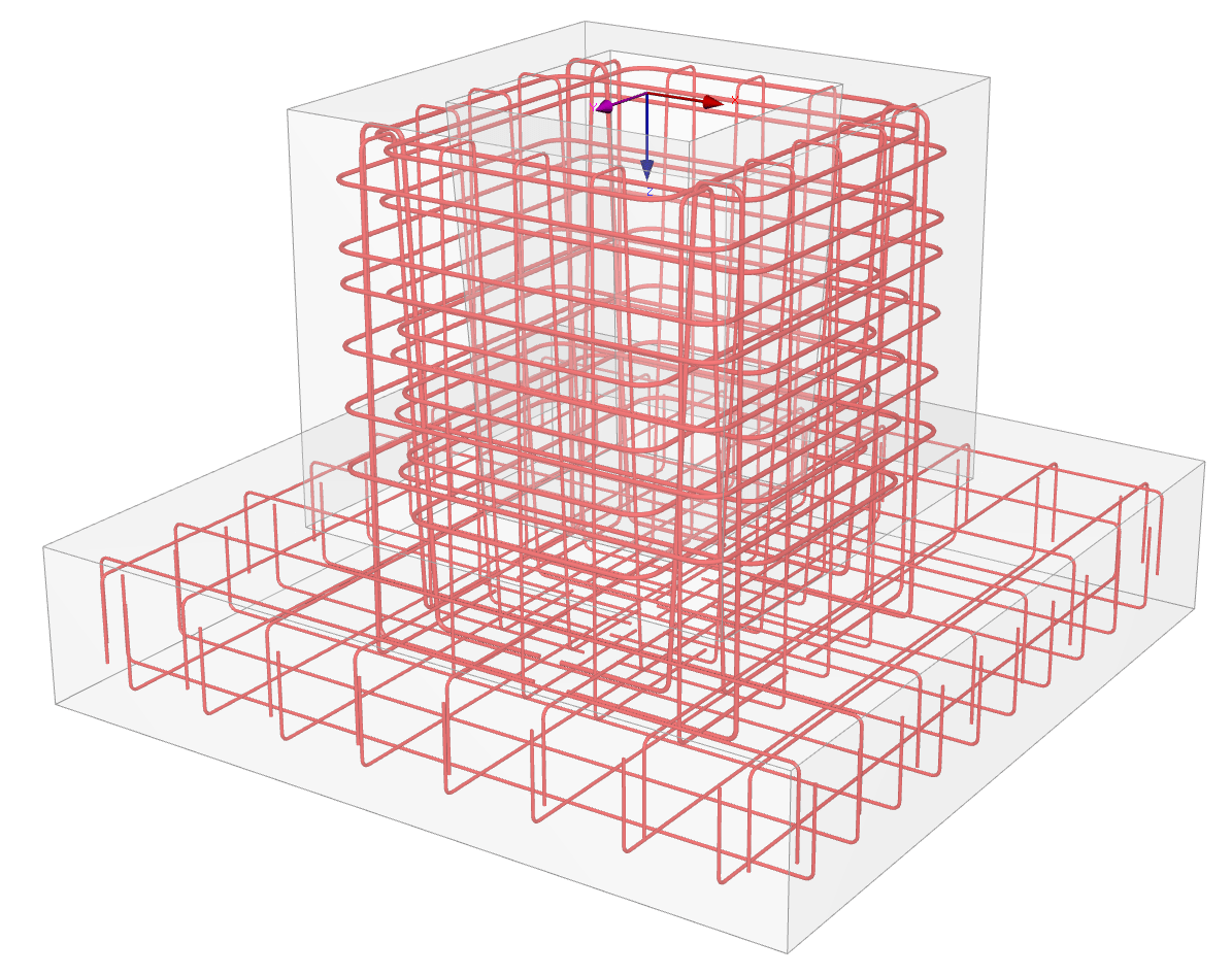 Design of Single Foundations According to Eurocode in RFEM/RSTAB