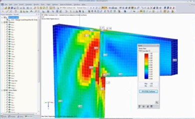 Advanced Steel Design Using RFEM 5