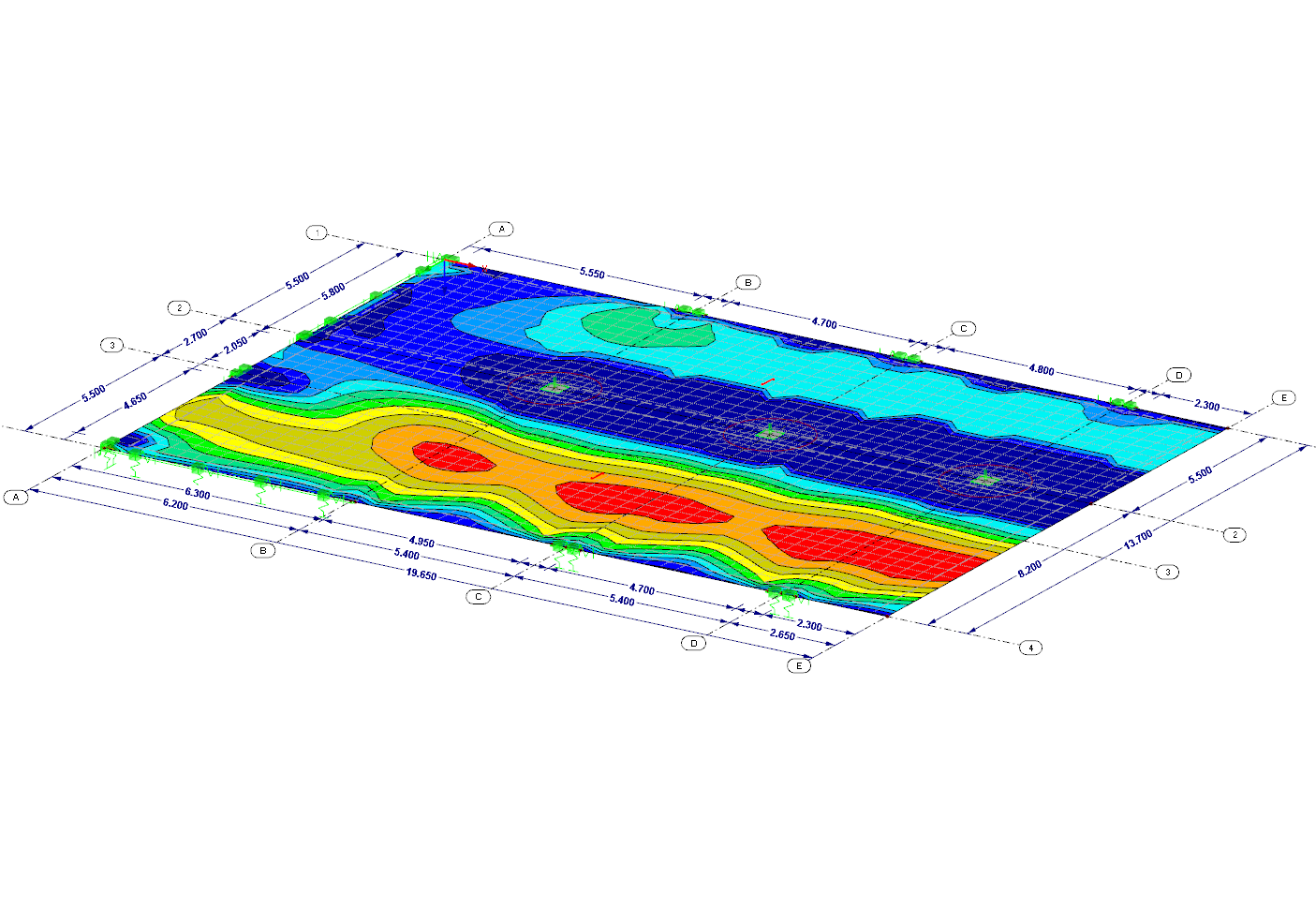 Webinar Reinforcement and Design of Concrete Surfaces in RFEM
