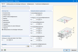 Orthotropie Typen in RFEM